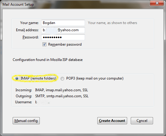 Pc financial email address yahoo.com